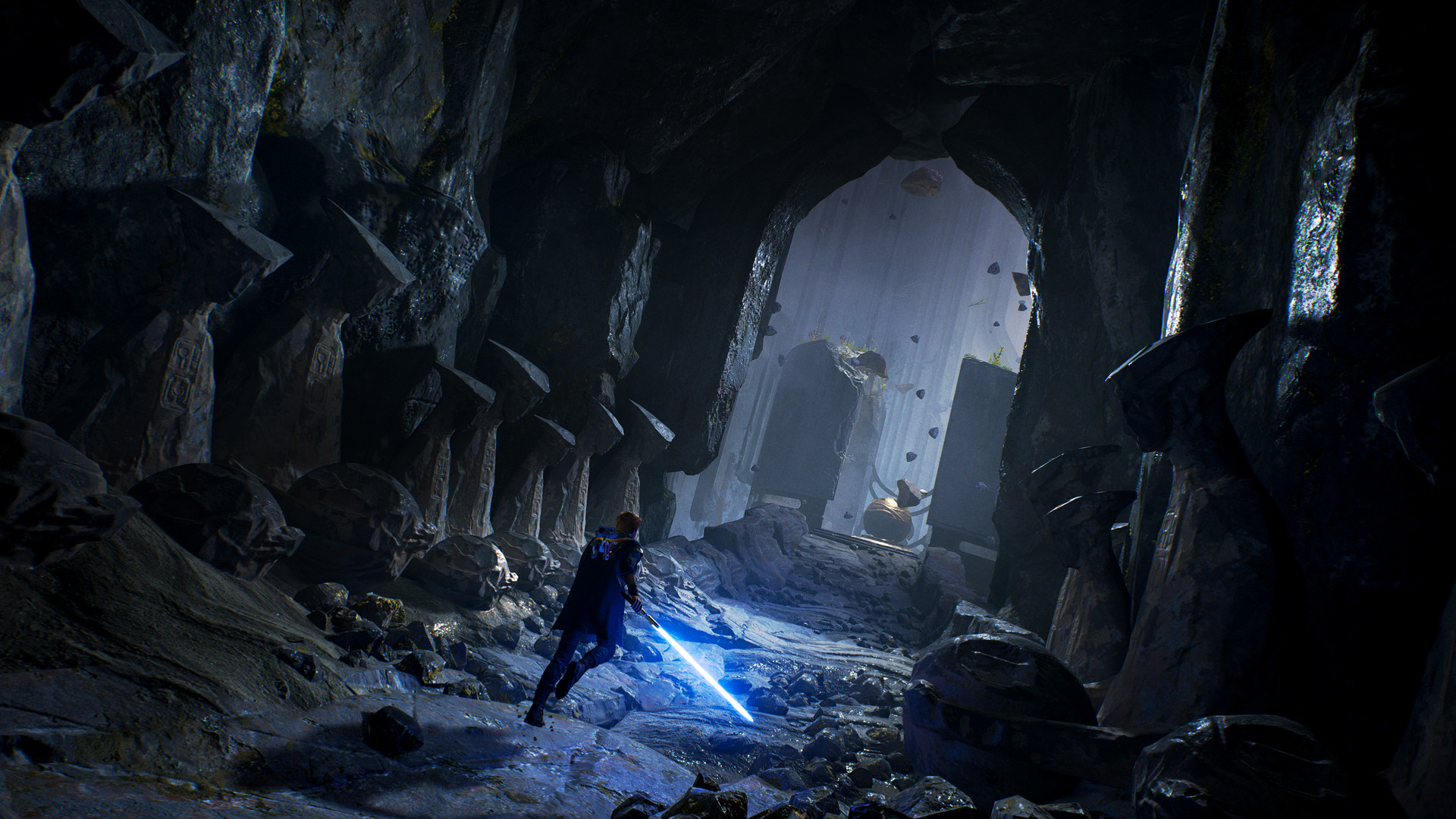 'Star Wars: Jedi Fallen Order' free upgrade for PS5 and Xbox Series X/S is here