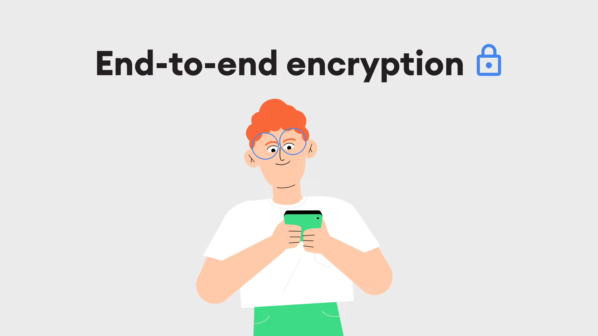 The Android Messages app now offers end-to-end encryption | Engadget