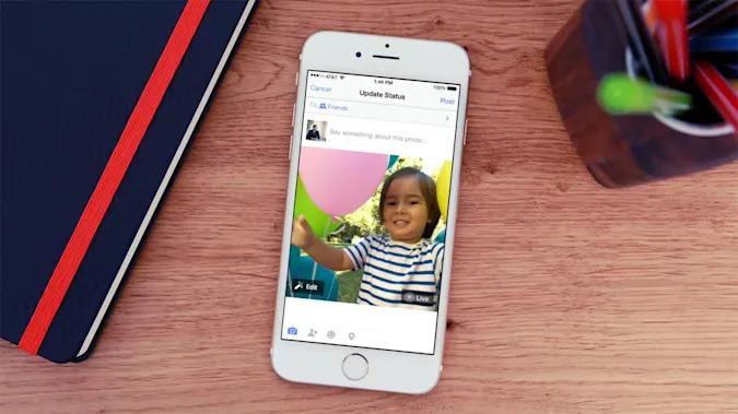 iOS 15 Photos