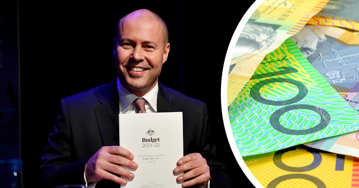 $1,080 each: Tax cuts pass Parliament