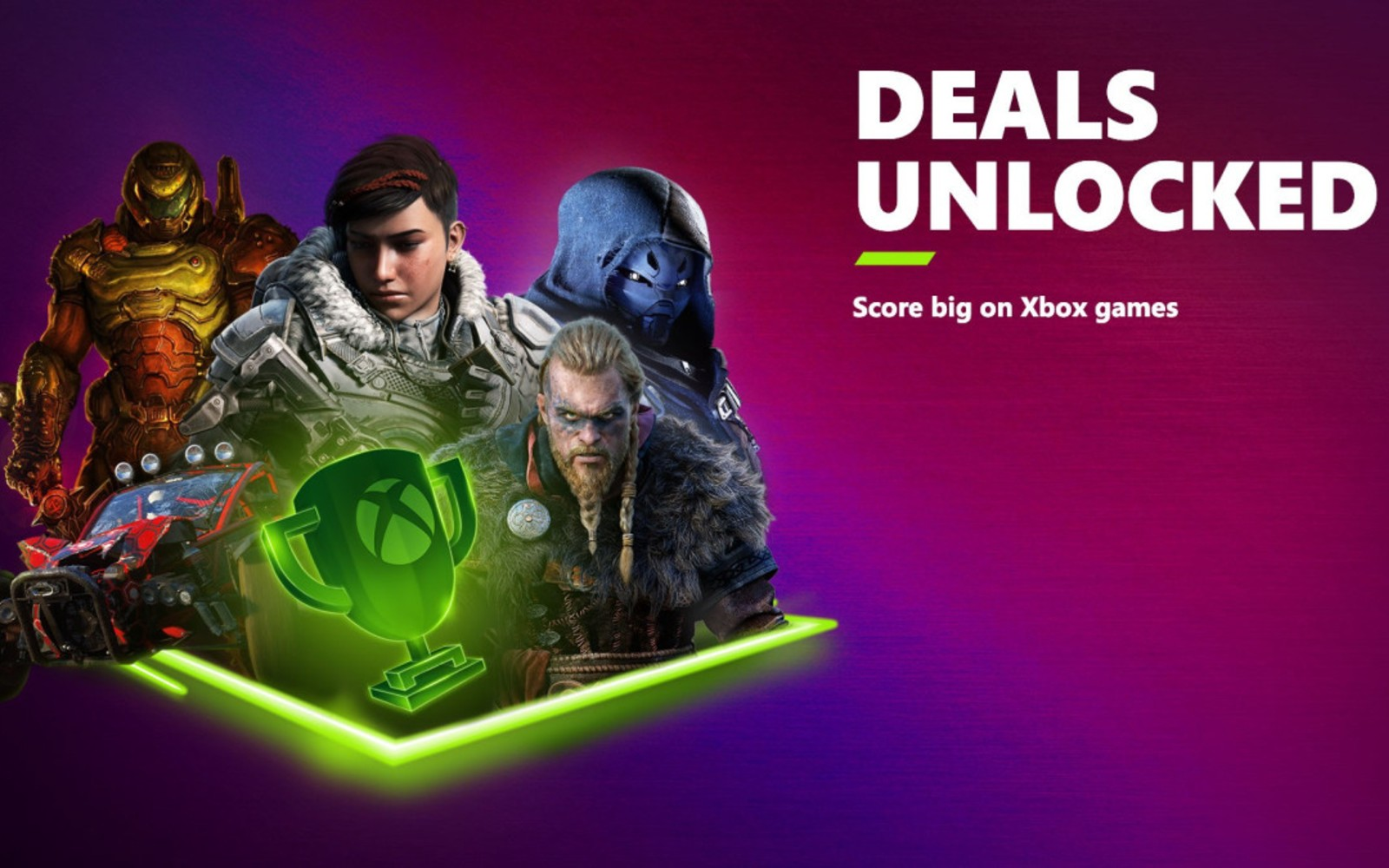 Microsoft's E3 sale includes discounts on 'Cyberpunk 2077' and gaming accessories