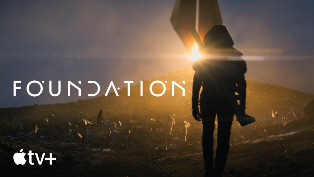 Apple TV+ Foundation