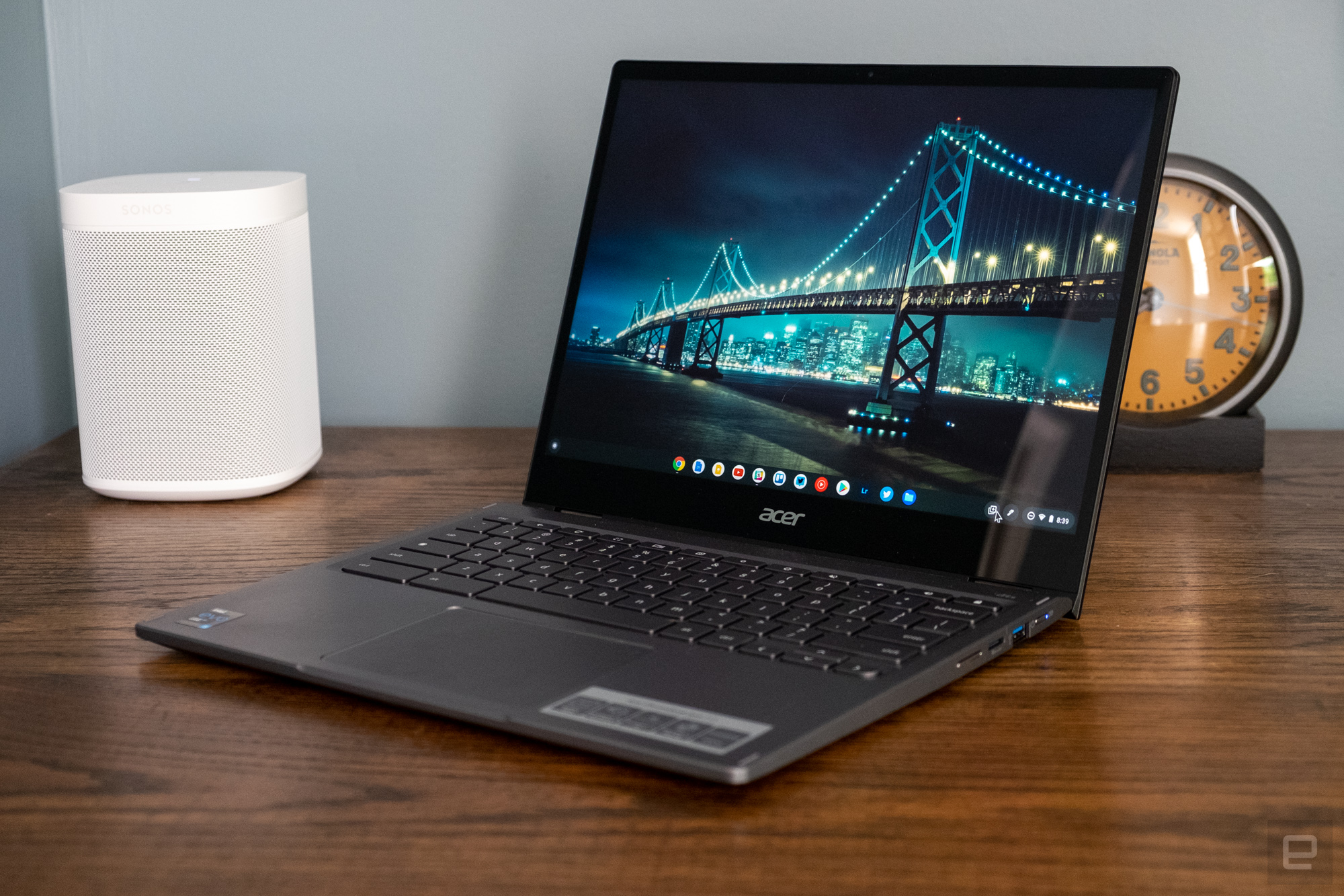 Acer Chromebook Spin 713 review: It's all about the display | Engadget