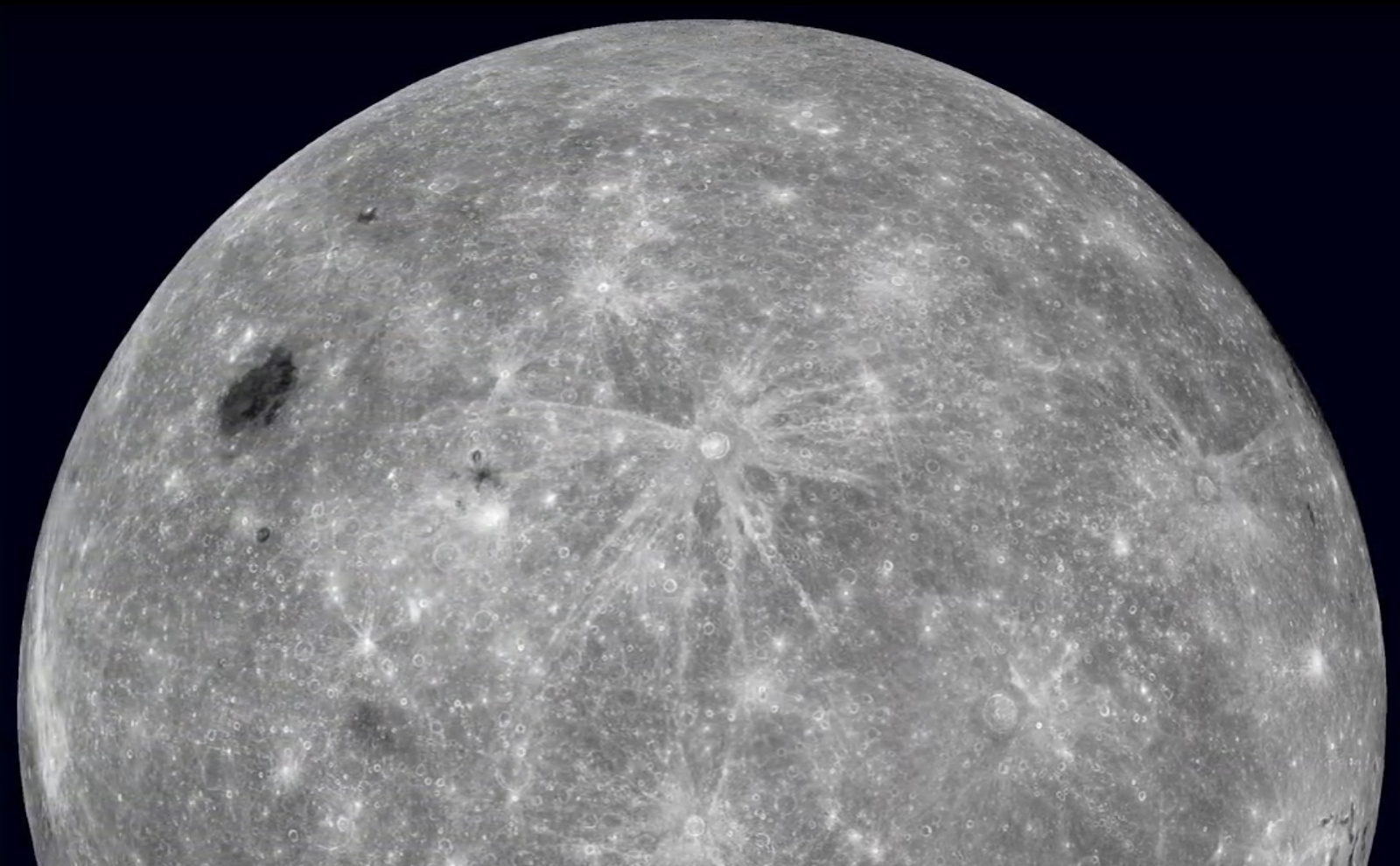 NASA has chosen three scientific payloads under its Commercial Lunar Payload Services initiative, and two will be landing on the far side of the Moon..