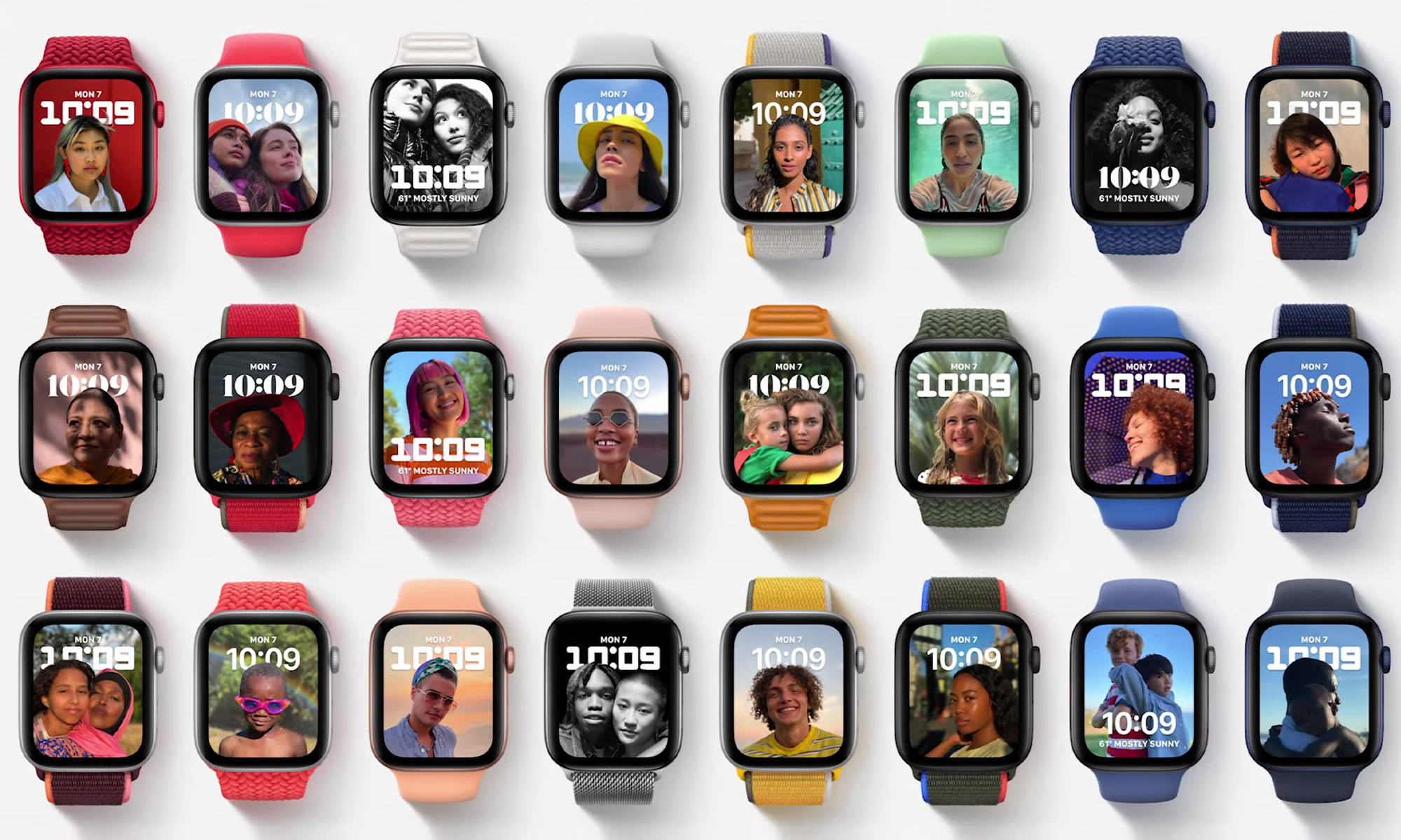 Apple's watchOS 8 adds new mindfulness exercises and workout types – Yahoo News Australia