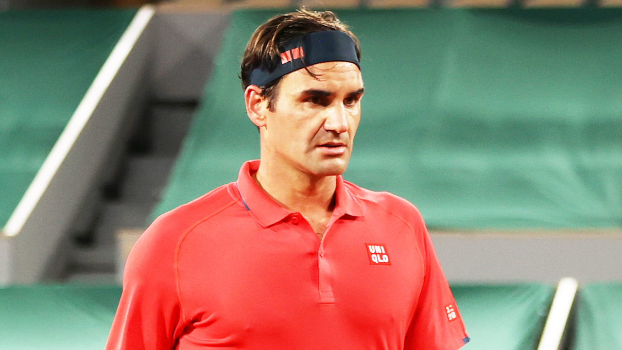 'Shame on them': Roger Federer in 'embarrassing' French Open act – Yahoo Sport Australia