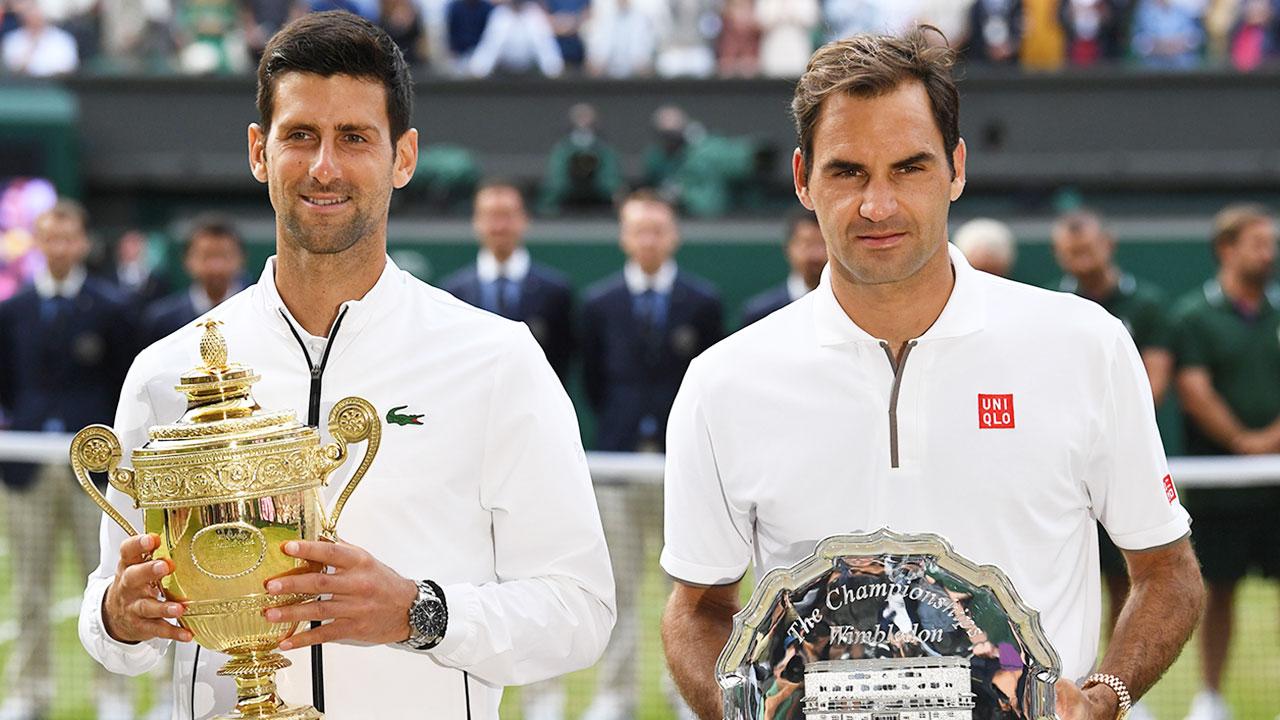 Wimbledon 2021: Tennis fans erupt at All England Club call