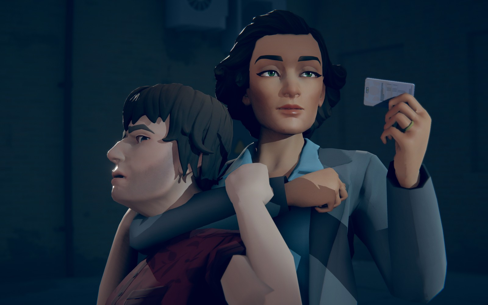 photo of 'Last Stop' brings its supernatural story to consoles and PC on July 22nd image