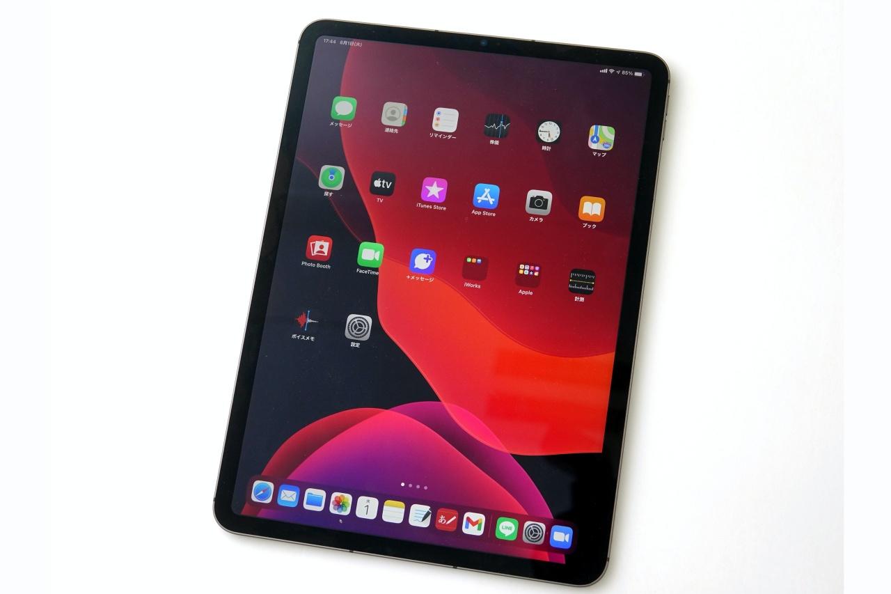iPad Junya Ishino