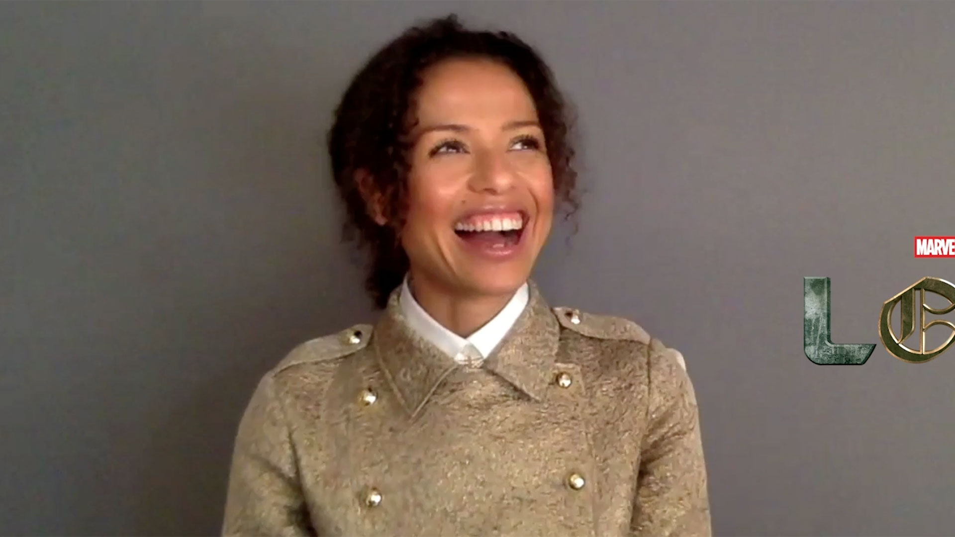 'Loki': Gugu Mbatha-Raw teases 'jaw-droppingly unexpected' moments in every episode of the Disney+ Marvel show