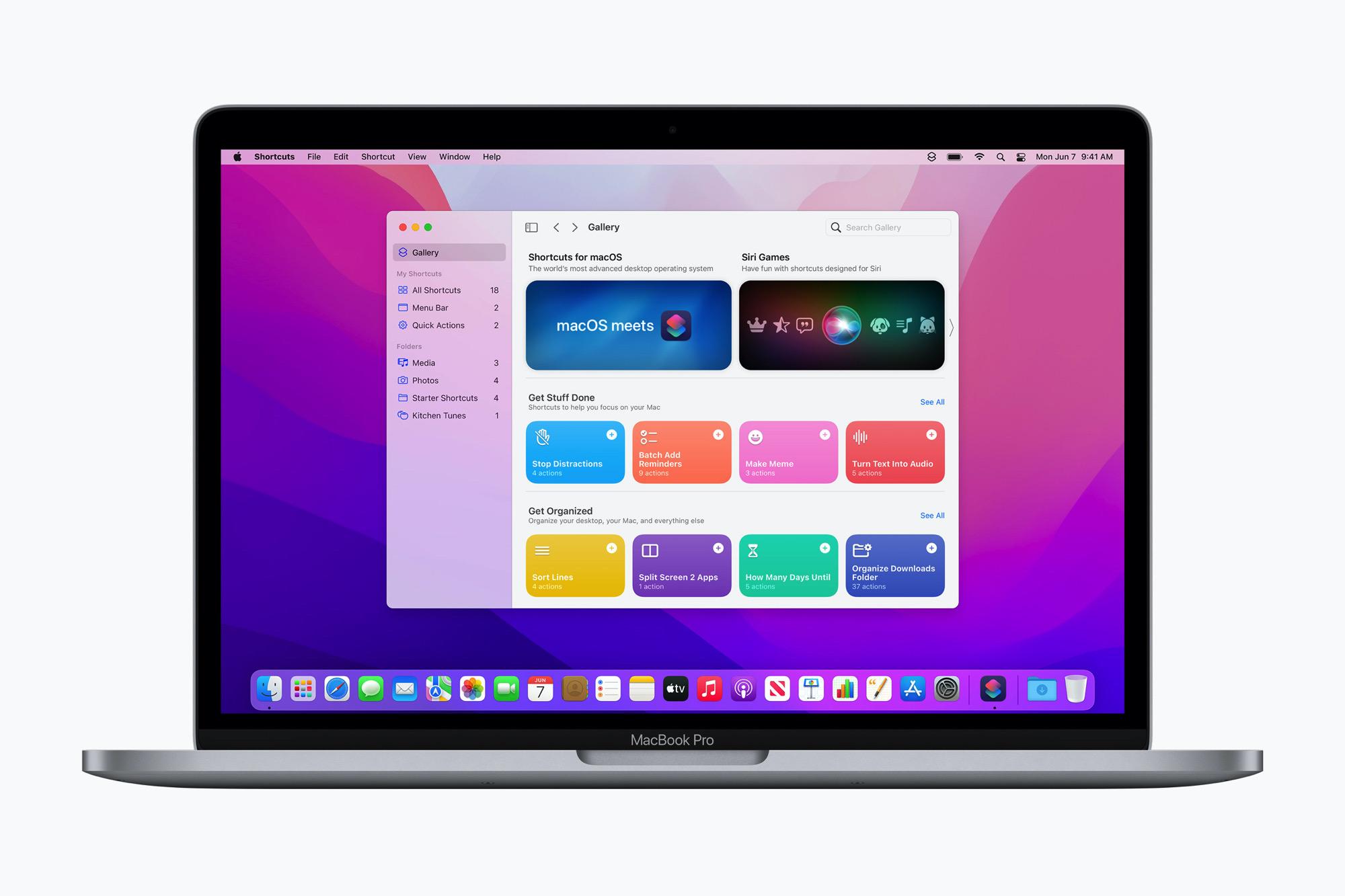 <p>Apple macOS Monterey</p>