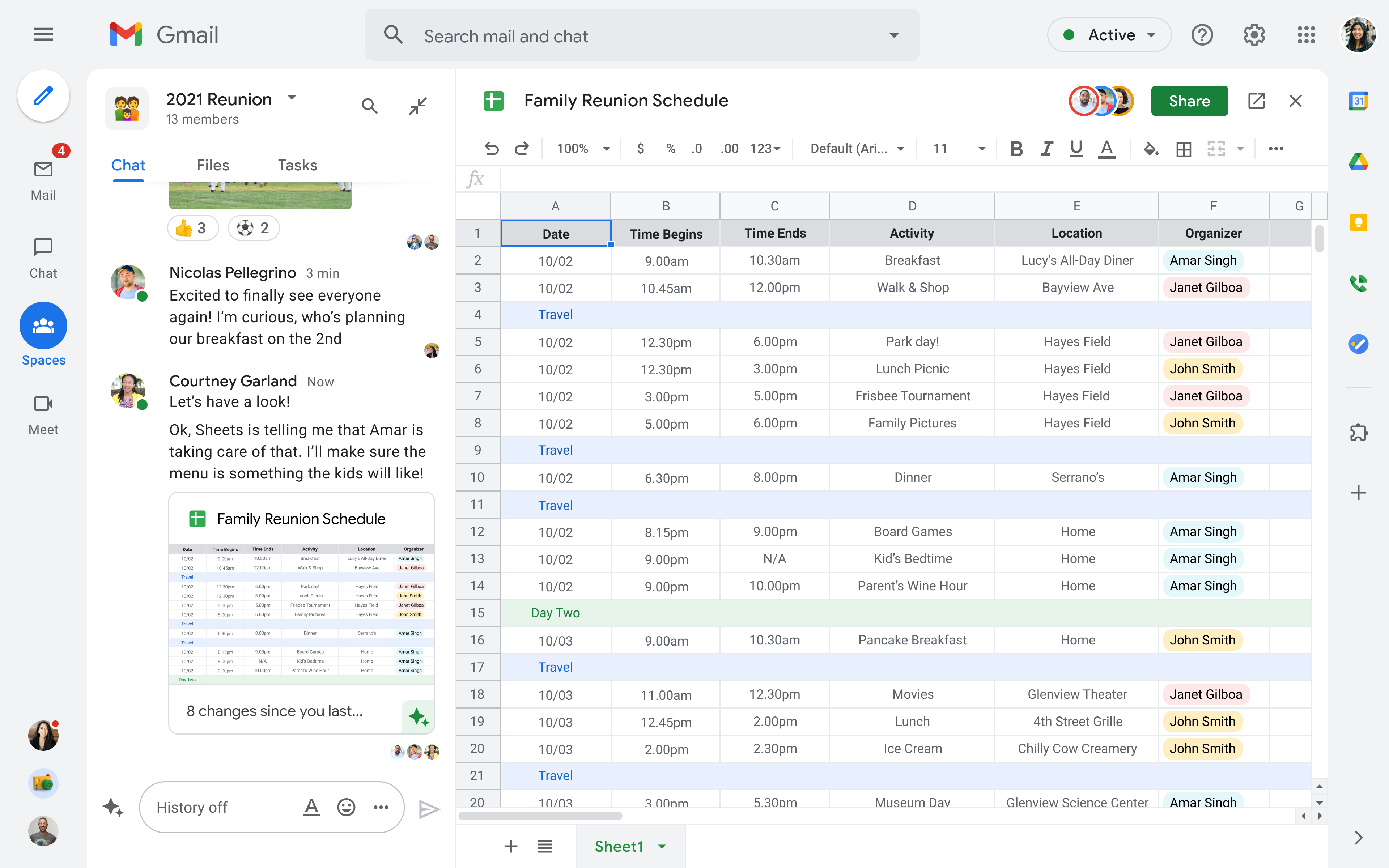 Google's Workspace suite is now available to anyone | Engadget