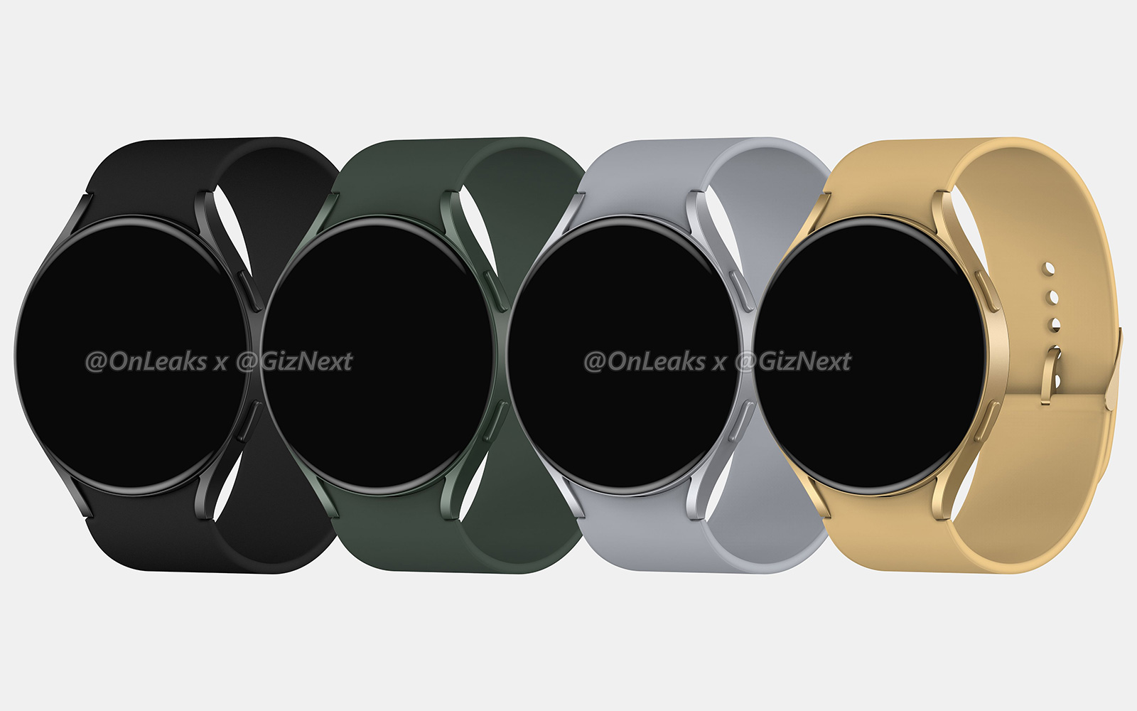 This could be Samsung's first Wear OS Galaxy Watch