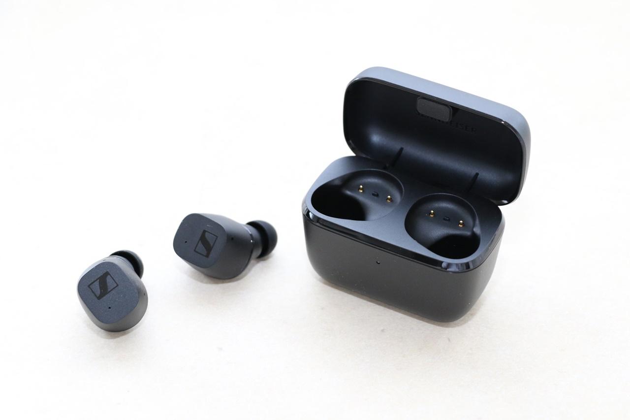 CX True Wireless