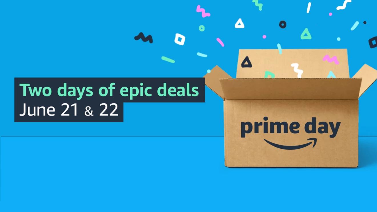 亞馬遜Prime Day 2021 會員專屬優惠日正式公佈