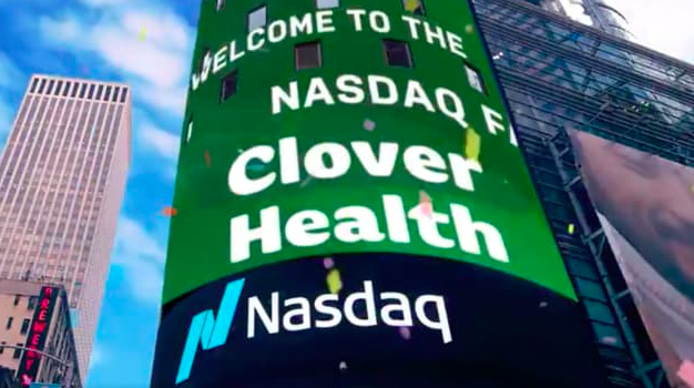 Clover Health rides Reddit-fueled 'meme stock' wave amid record-high trading volume – Yahoo Finance