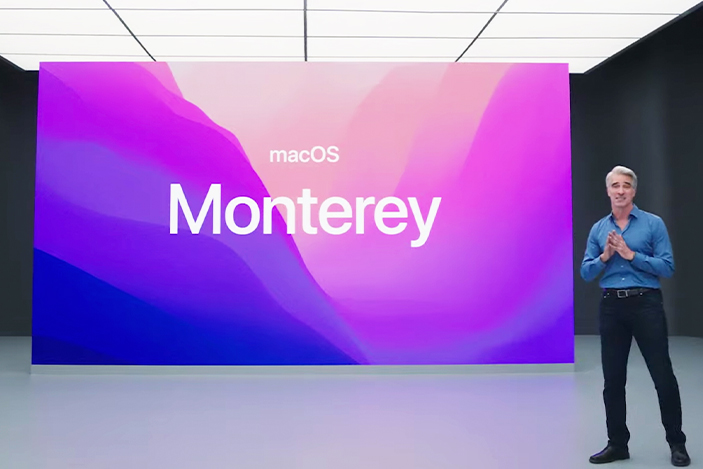macOS Monterey will drop support for older MacBook Pro and Air models