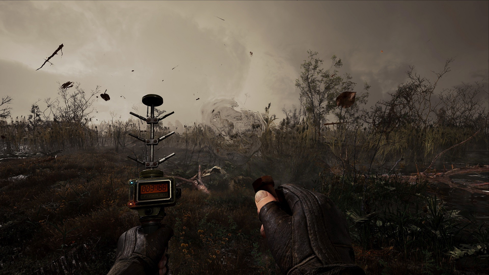 'S.T.A.L.K.E.R. 2' is coming to Xbox Series X/S and PC on April 28th, 2022   Engadget