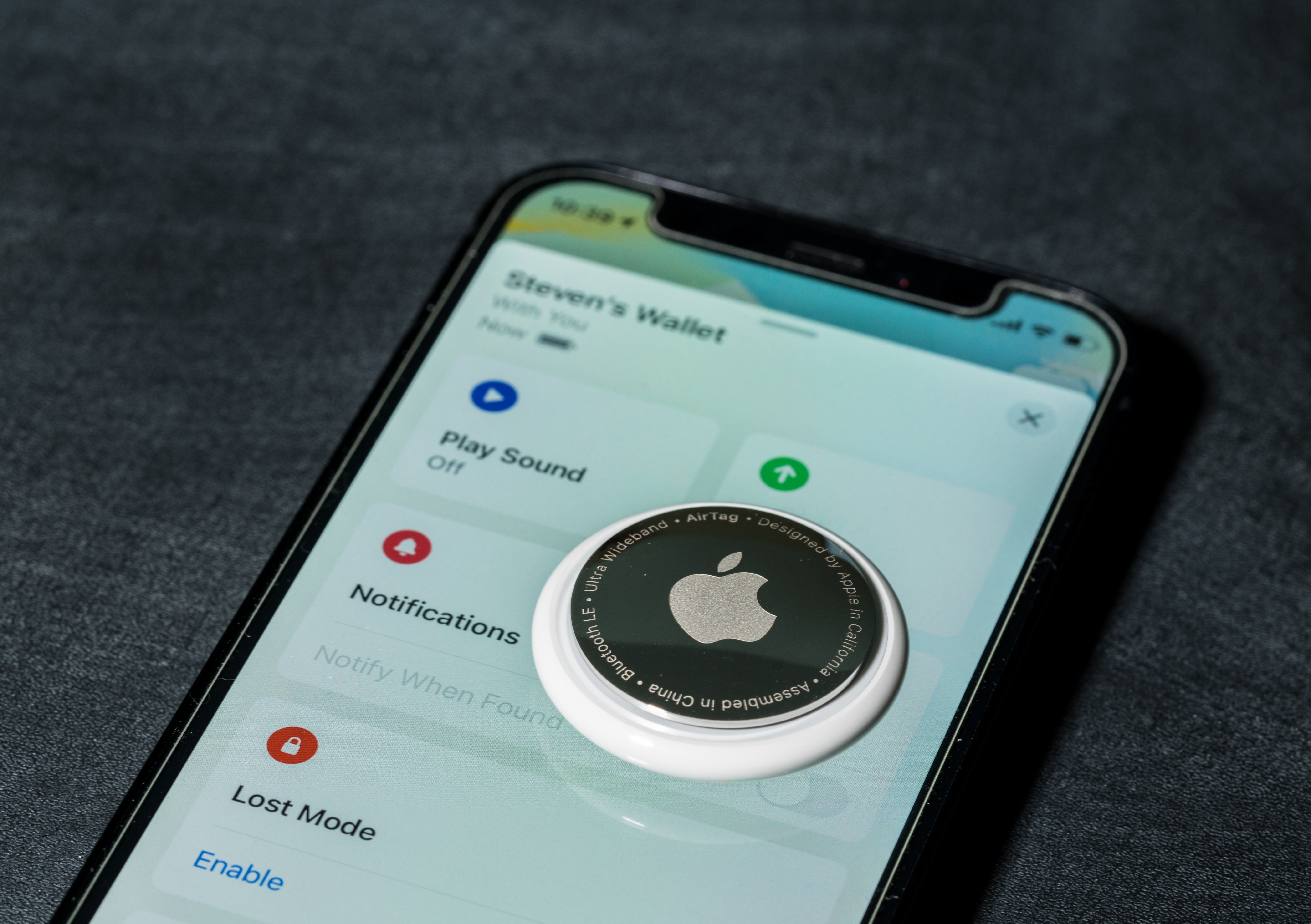 Apple's 'Find My' network locates iOS 15 devices even if they're off or erased   Engadget