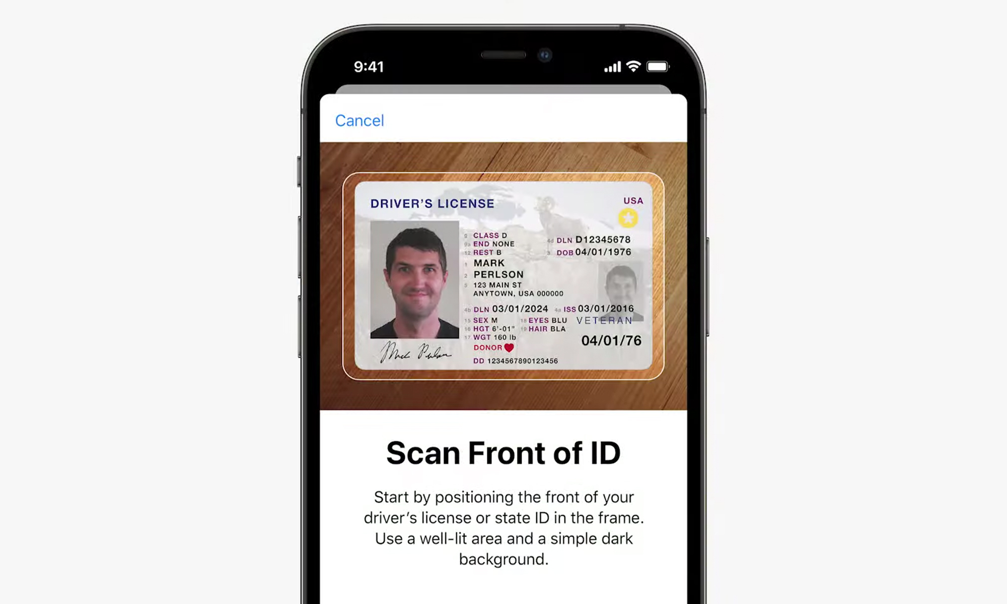 Apple Wallet can hold driver's licenses in iOS 15 | Engadget