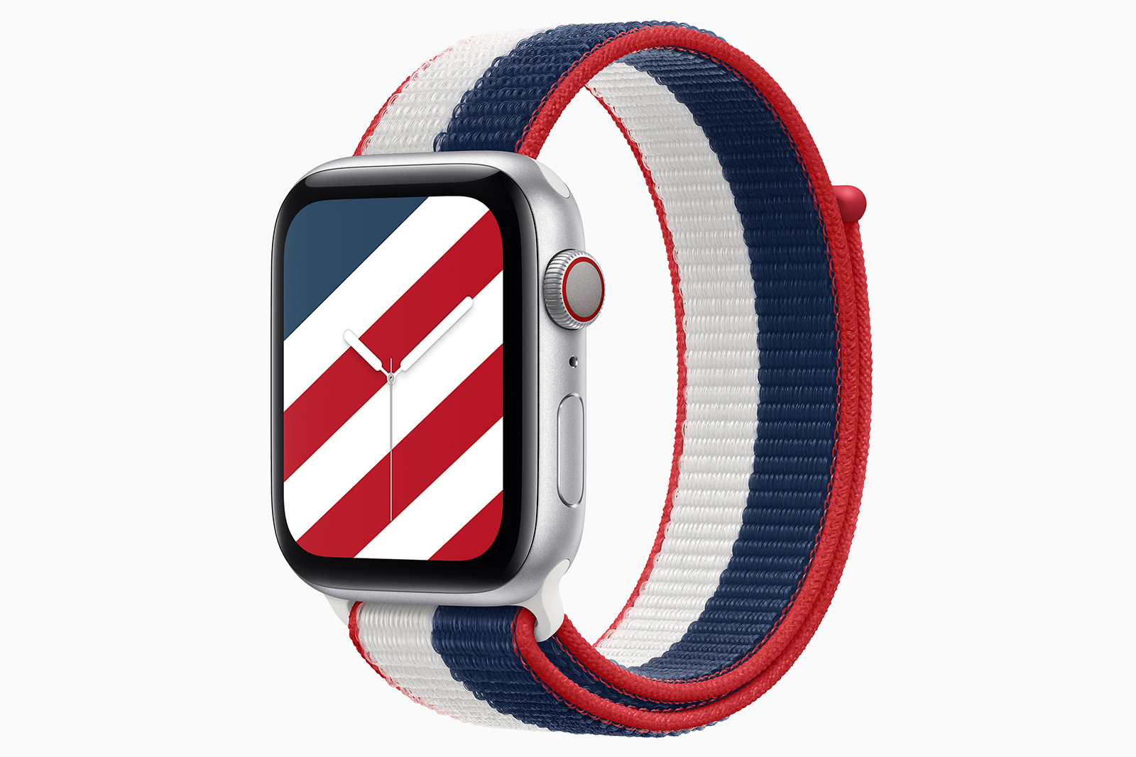 Apple Watch International Collection band for US