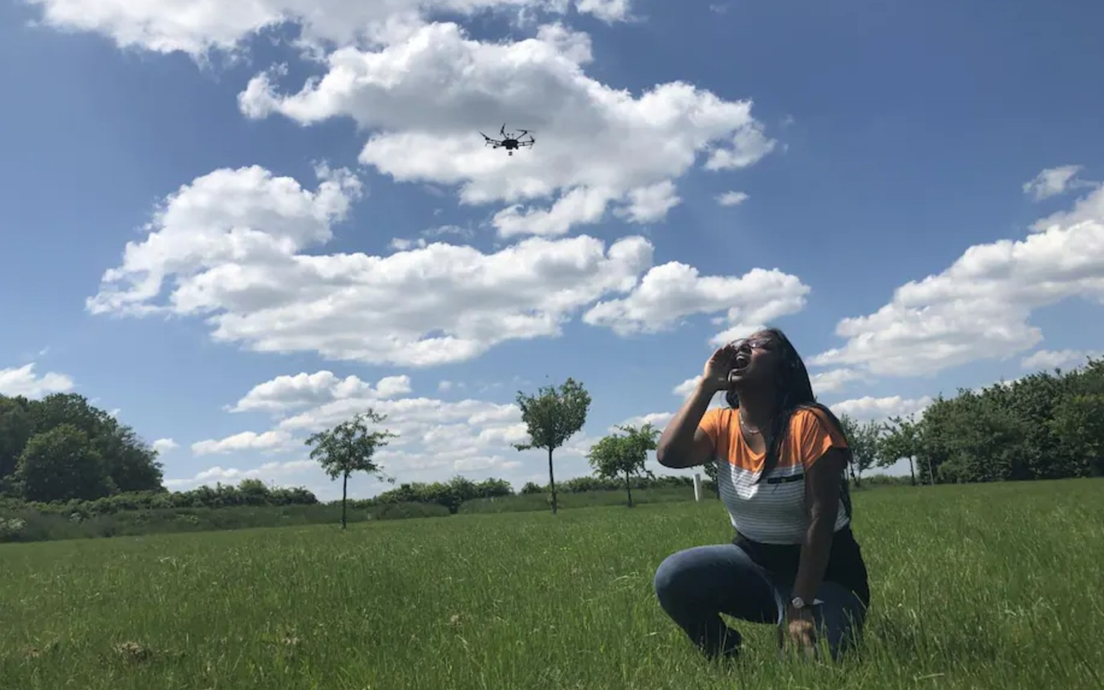 researchers-made-a-drone-that-can-locate-screaming-humans