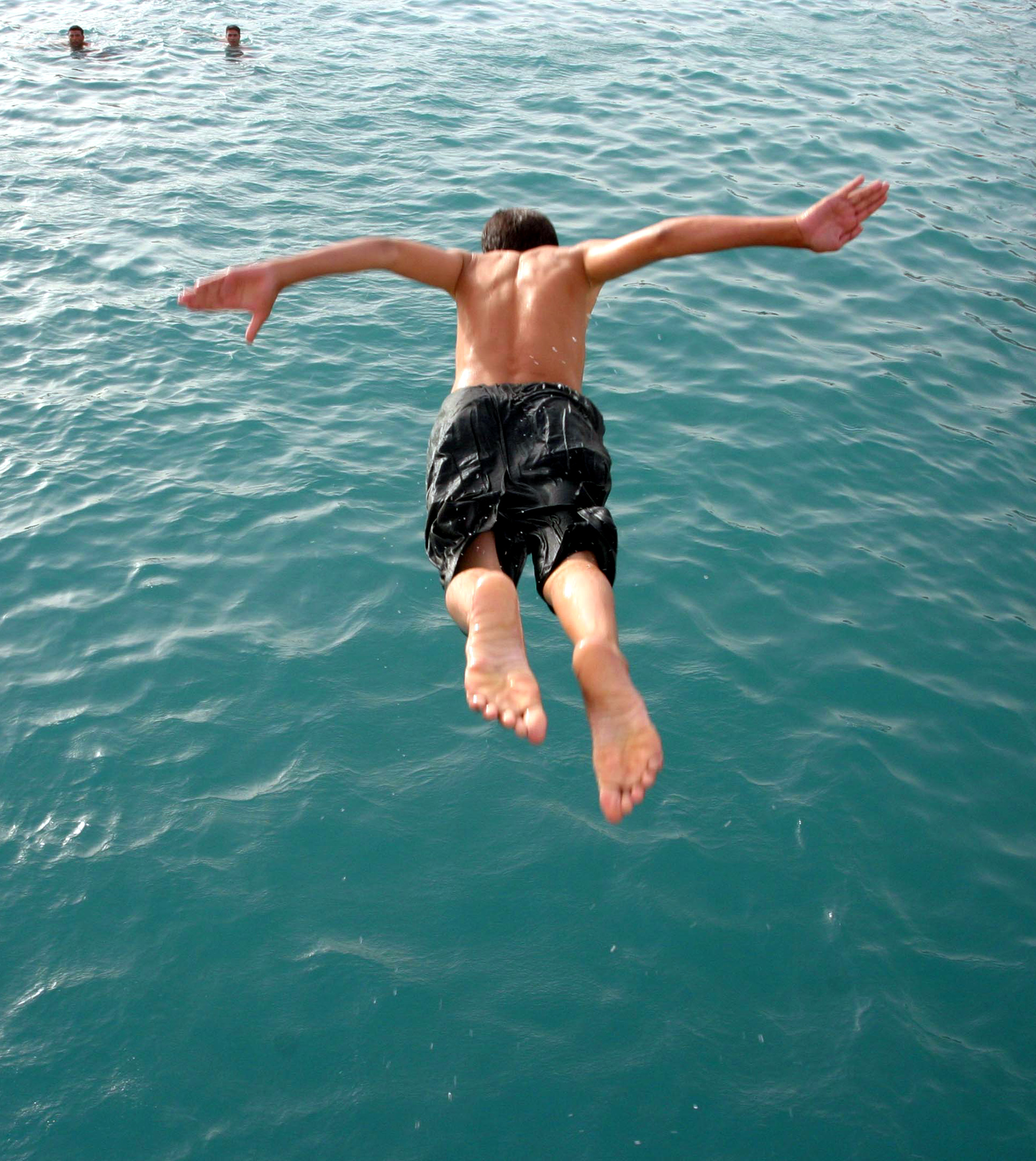 Why the stock market is diving