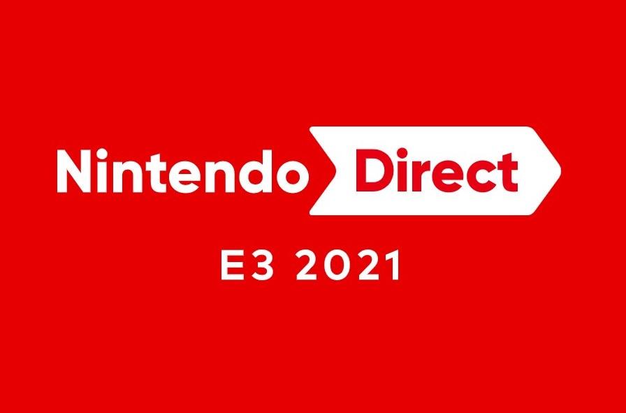 任天堂 Nintendo Direct E3 2021