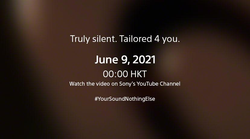 Sony event
