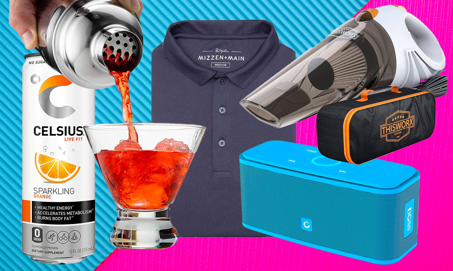 10 last-minute, dad-approved Father's Day gift ideas that won't break the bank