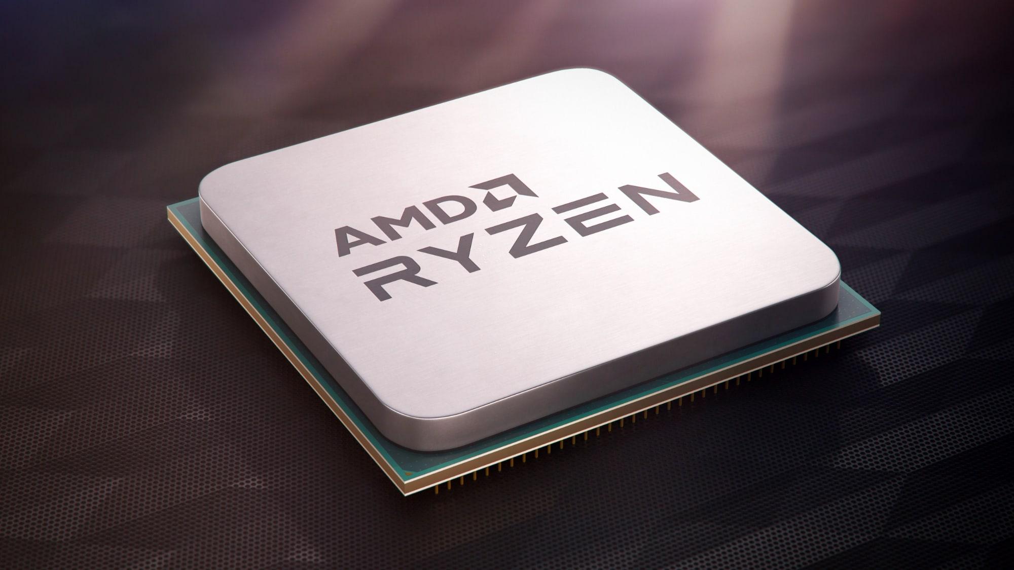AMD公司