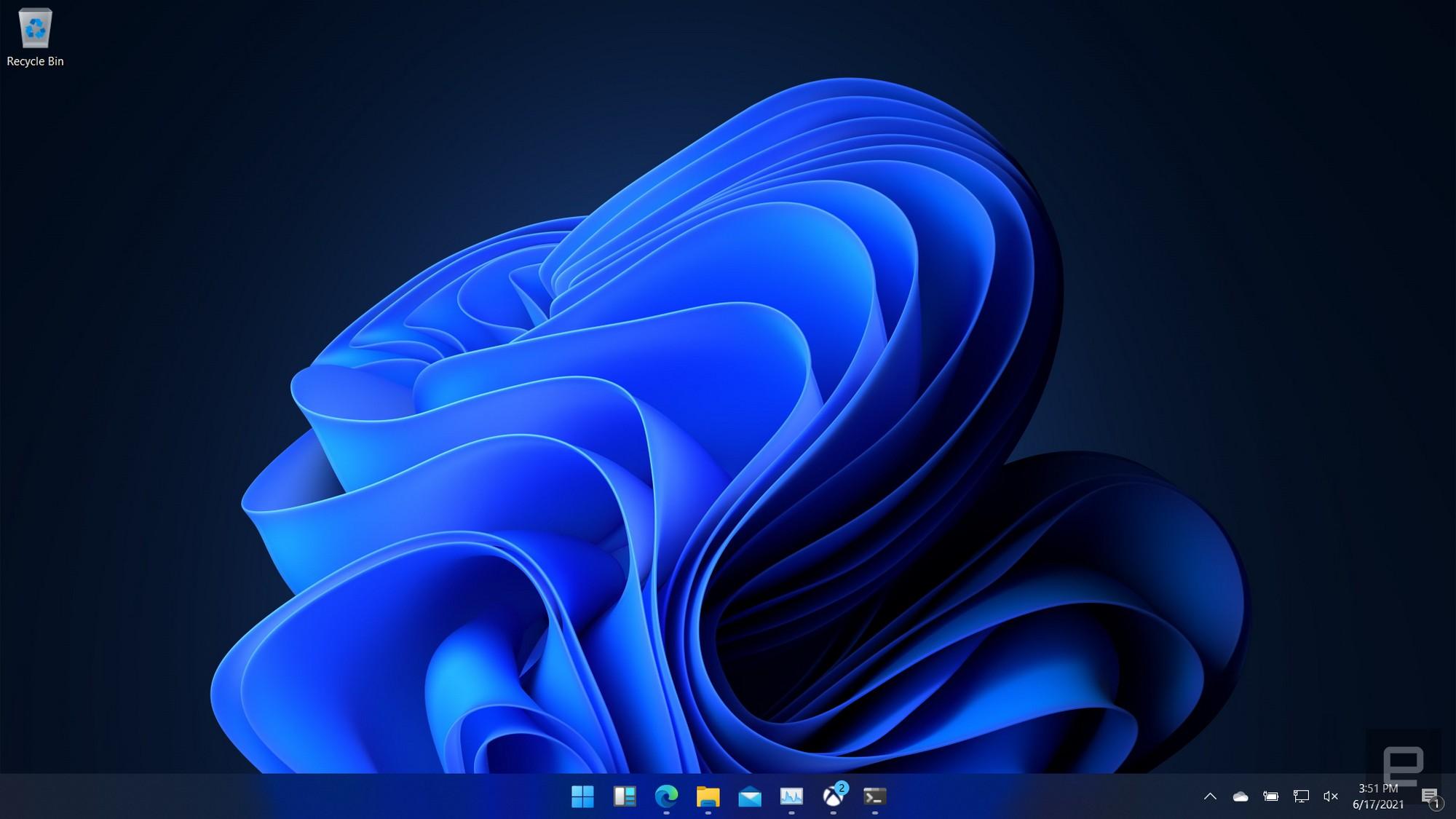 <p>Windows 11 leak</p>