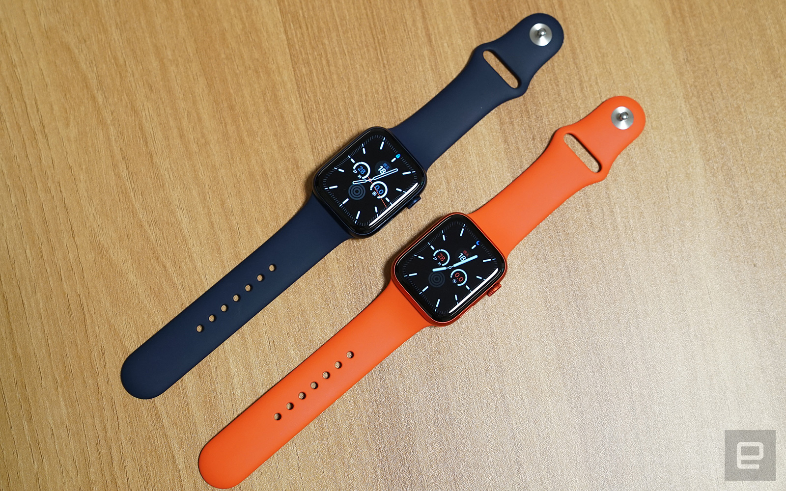 蘋果手錶系列 6