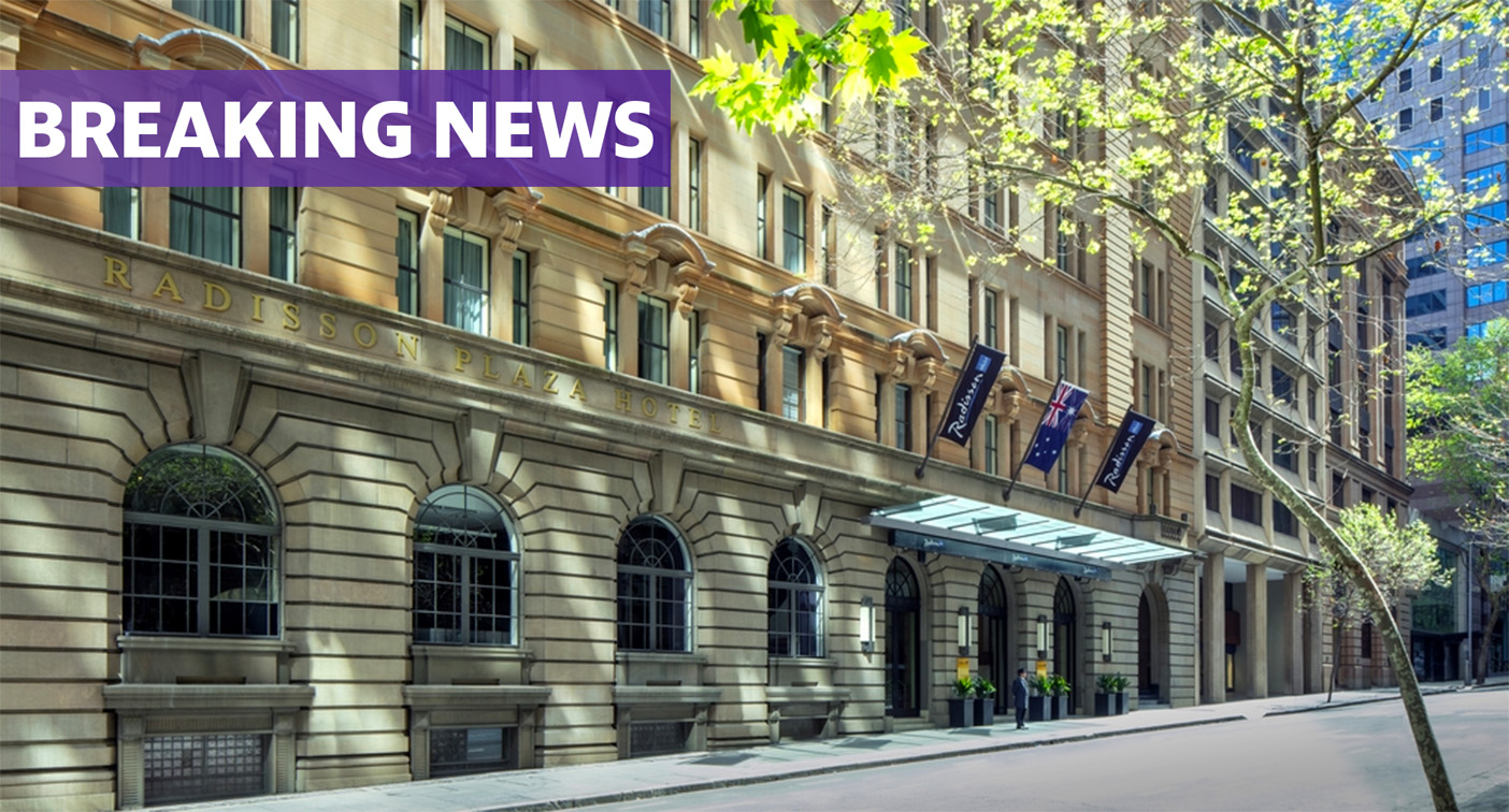 Urgent search for source of NSW hotel quarantine case