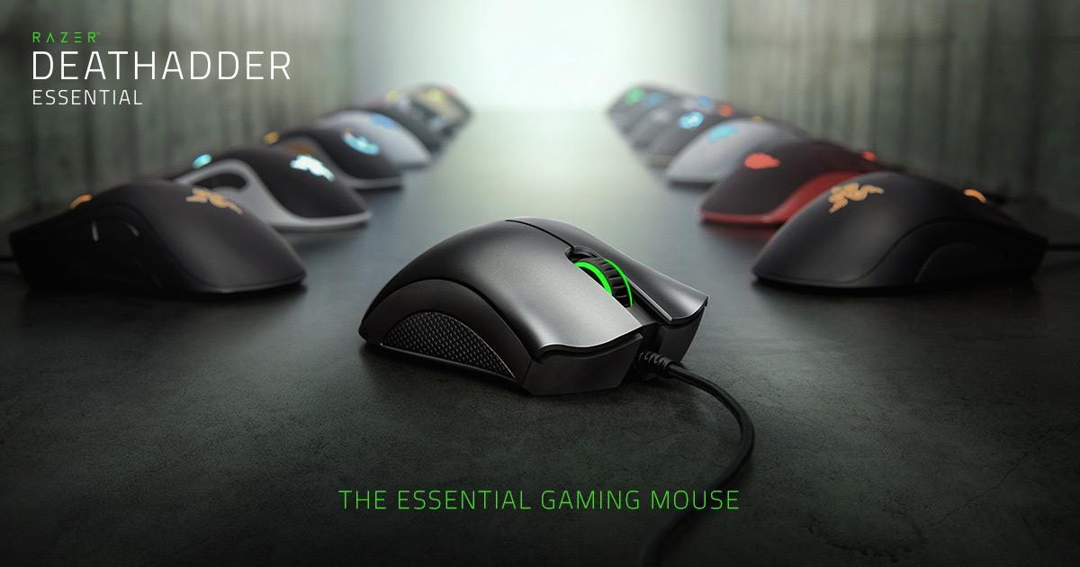 Razer-DeathAdder-Essential