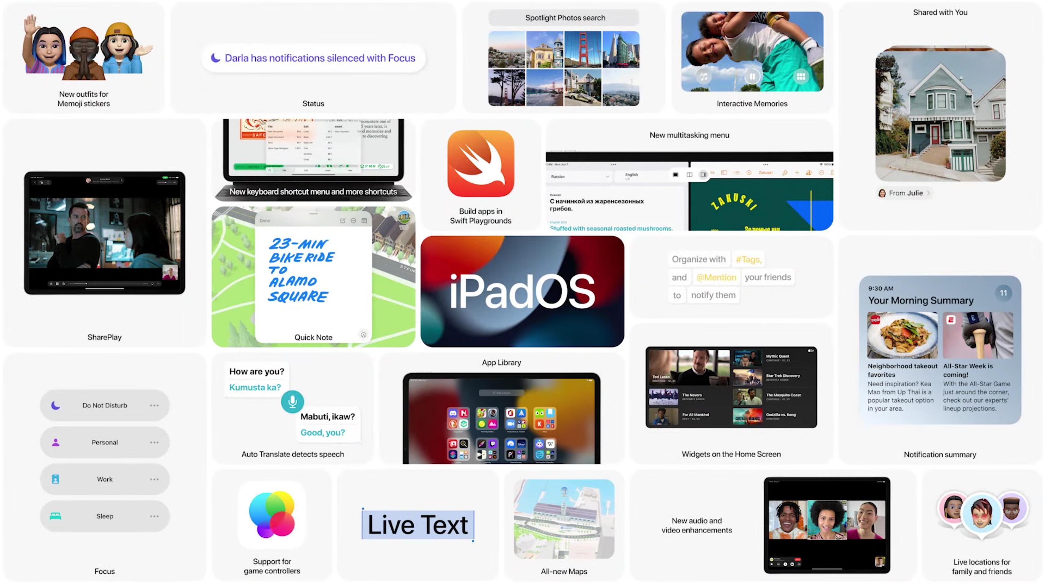 iPad 15
