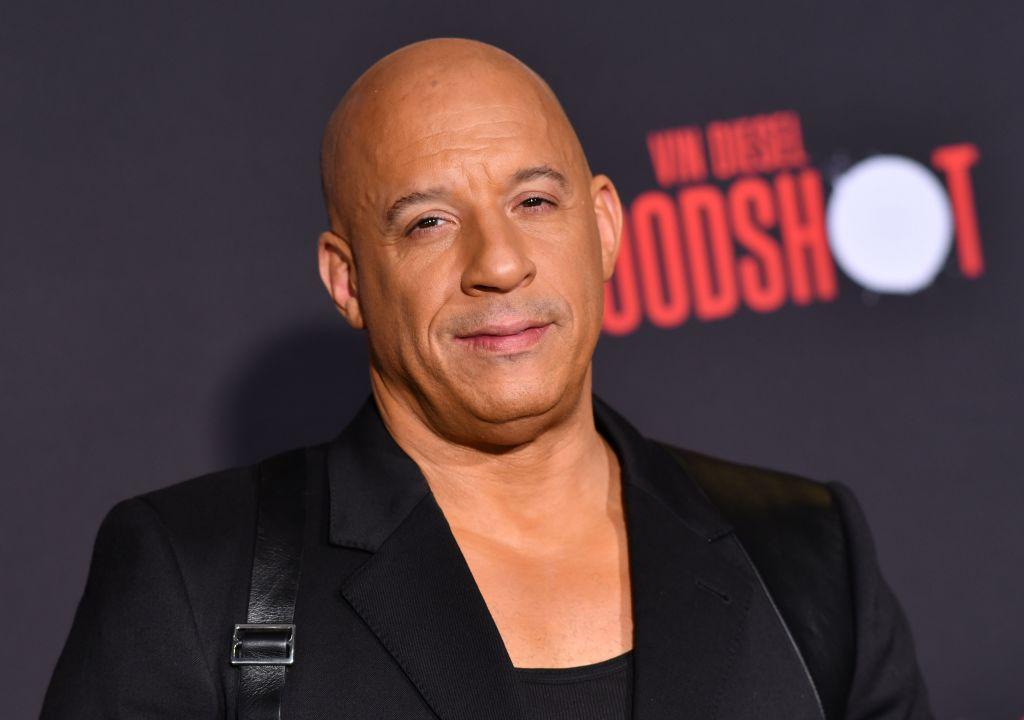 Vin Diesel says the late Paul Walker sent John Cena to him for 'F9' - Yahoo Entertainment
