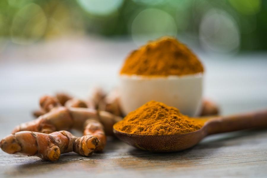 Health Secrets of Ayurveda #14: The Haldi wala doodh (Turmeric)