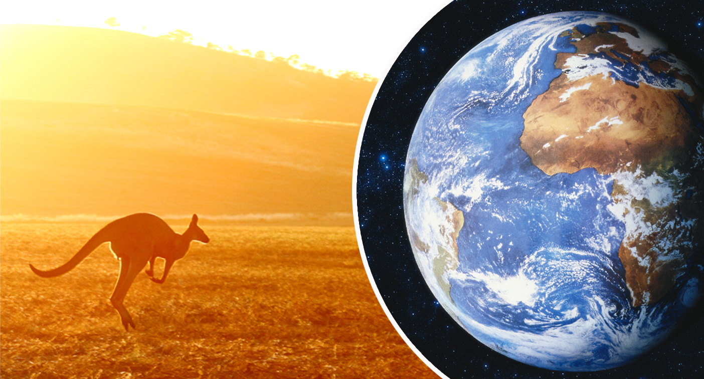 'Fairly catastrophic': UN warns of twin perils facing the planet