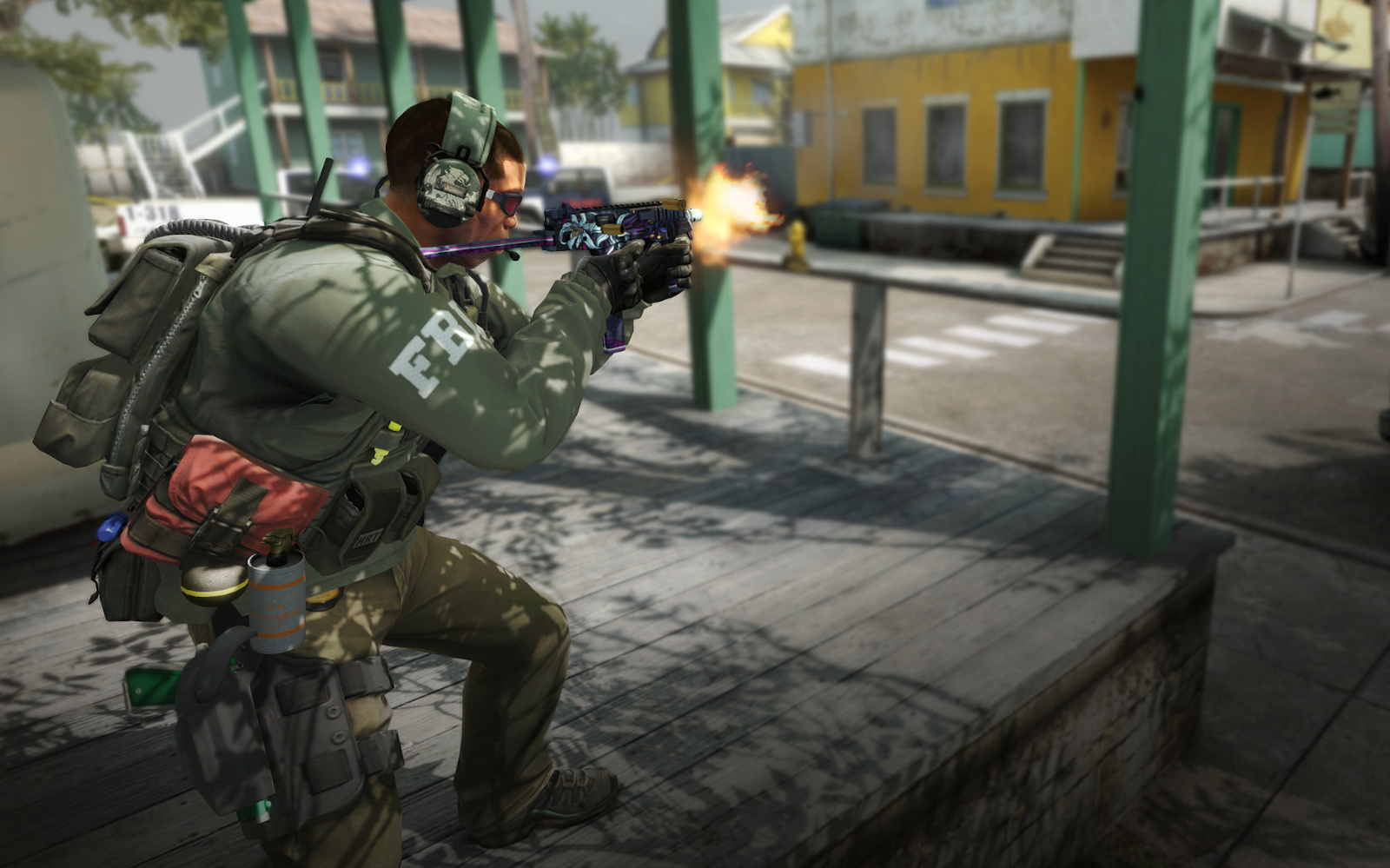 'CS:GO' ranked matches are no longer free-to-play   Engadget