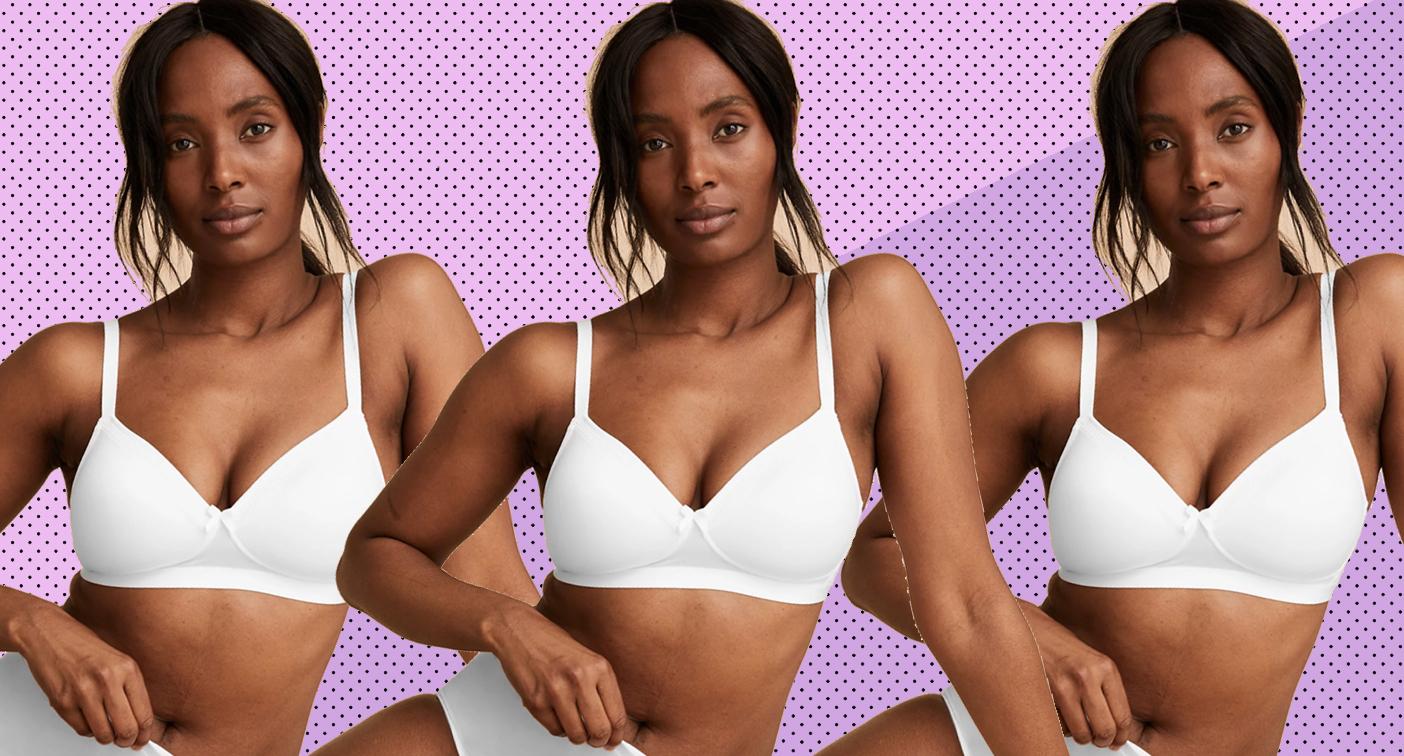 'I have never worn such a brilliant bra': Women love this super-soft M&S bra