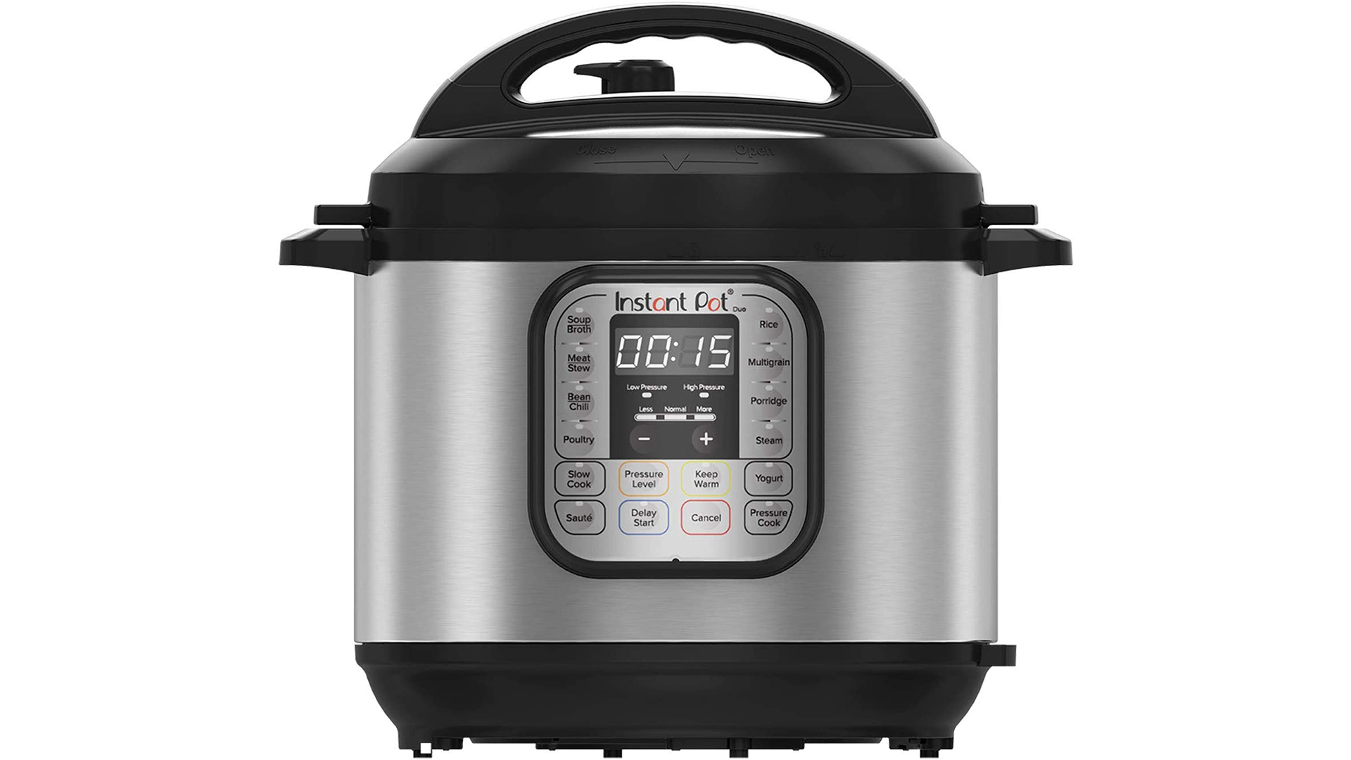 The Instant Pot Duo Nova is down to $69 right now