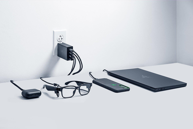 Razer USB-C 130W GaN Charger