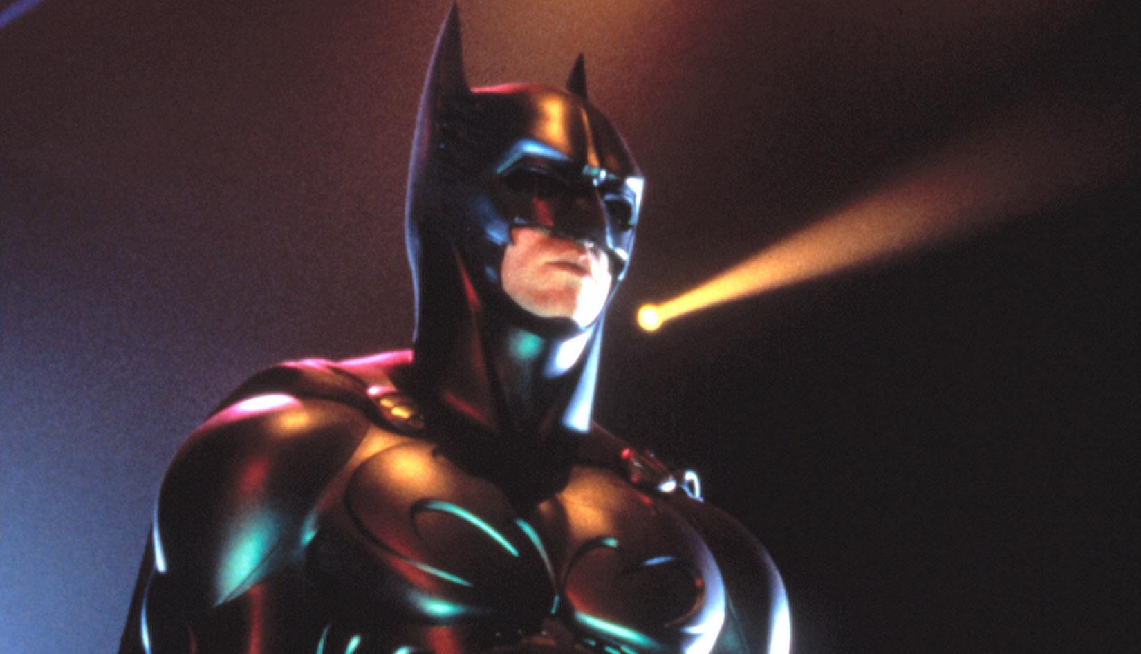 Val Kilmer settles the viral Batman-Catwoman debate with a single tweet