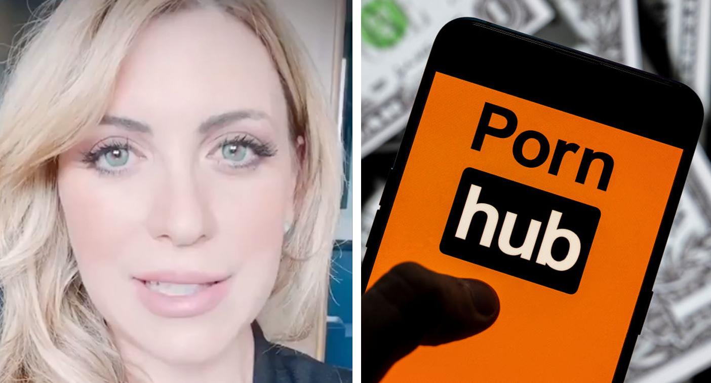 Women sue Pornhub over videos of rape, sexual exploitation