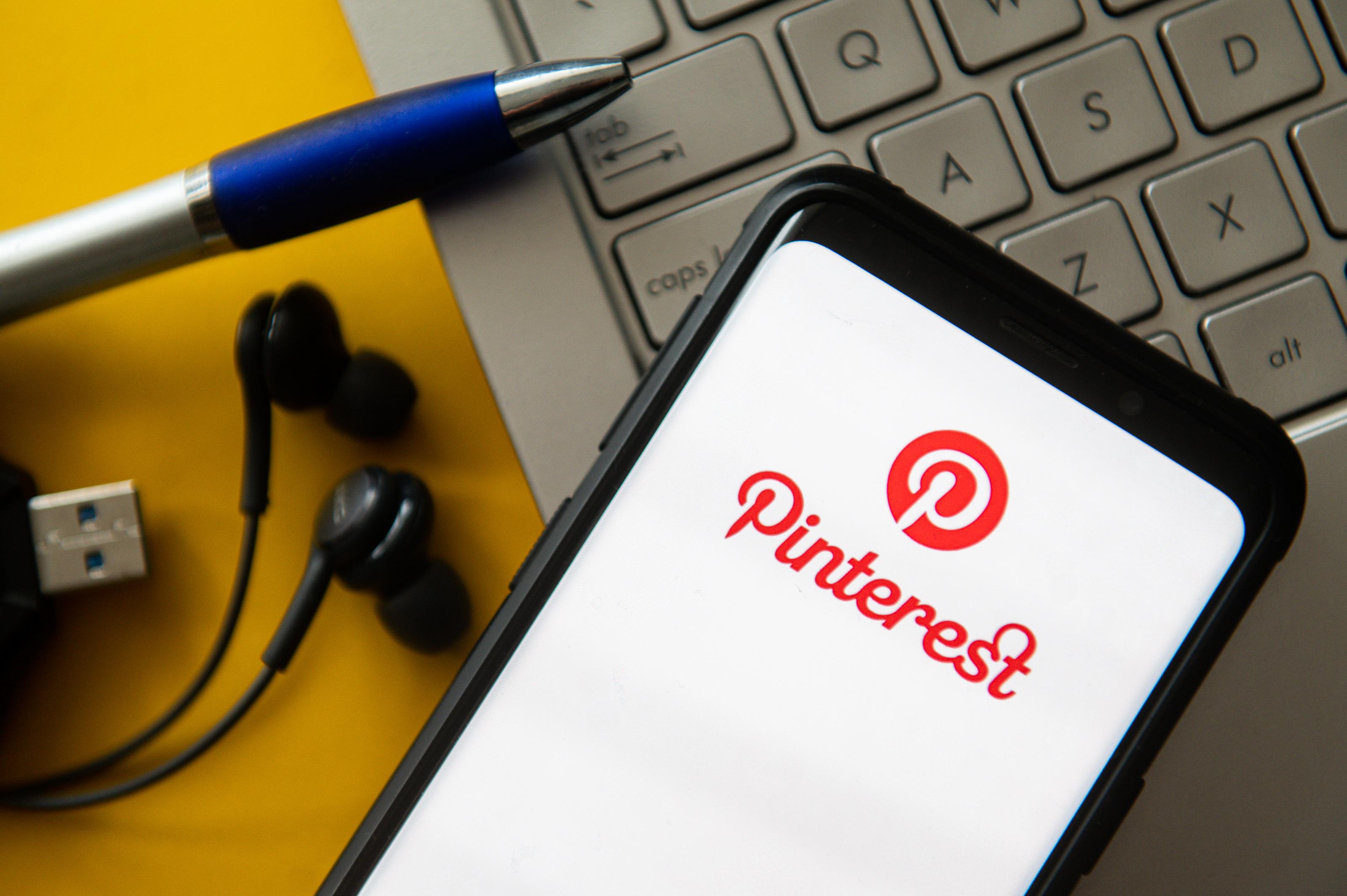 Pinterest tüm zayıflama reklamlarını yasaklıyor | Engadget