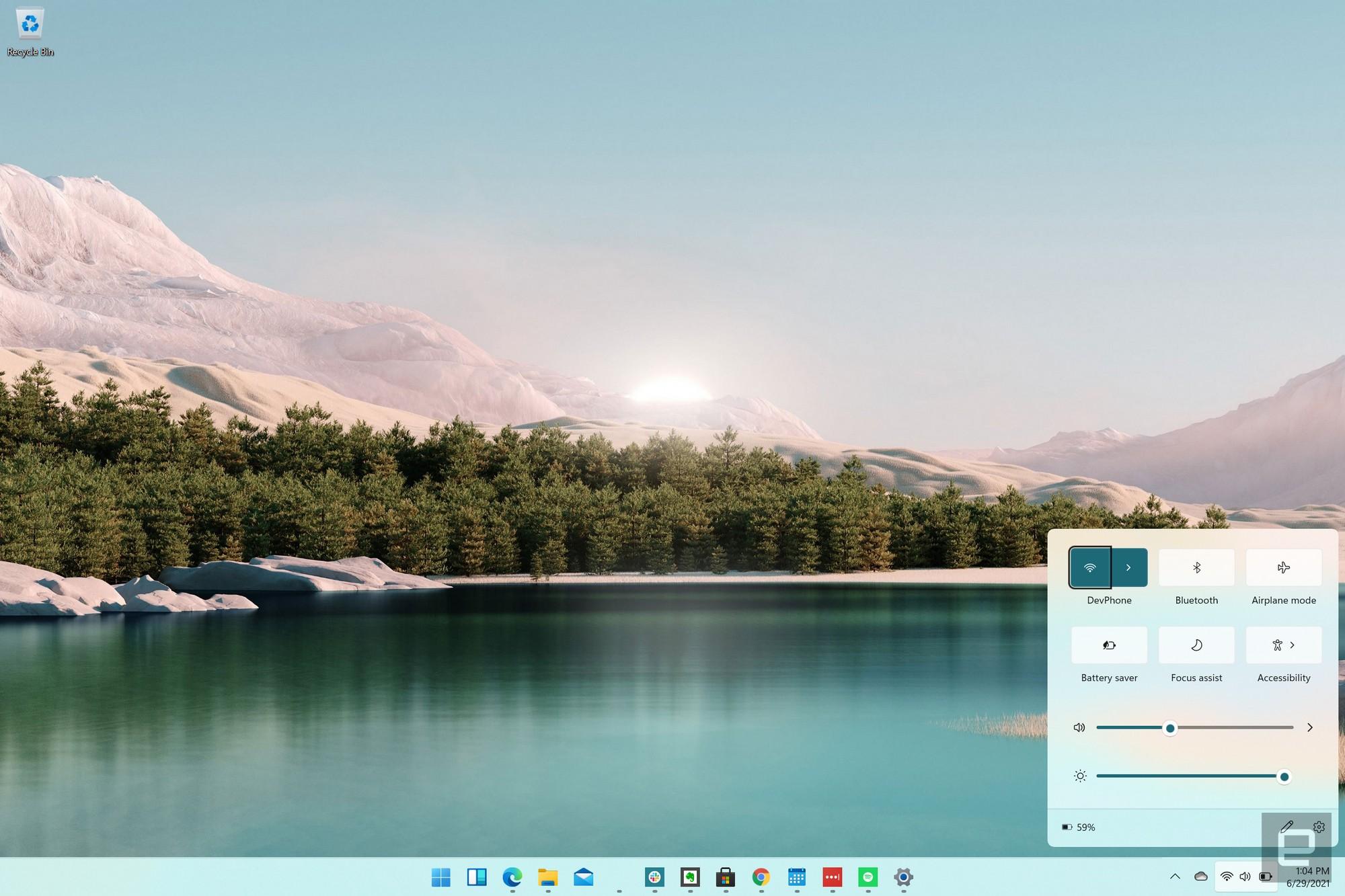 <p>Windows 11 Insider Preview</p>