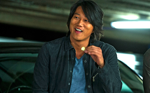 'Tokyo Drift' at 15: Sung Kang on straight-to-DVD expectations, why Han is always eating in 'Fast and Furious' movies