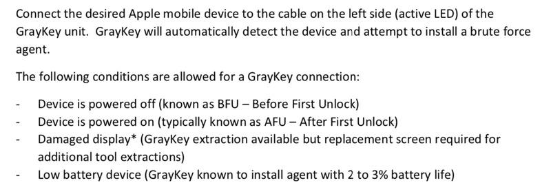 https://www.vice.com/en/article/k7835w/how-to-brute-force-iphones-graykey