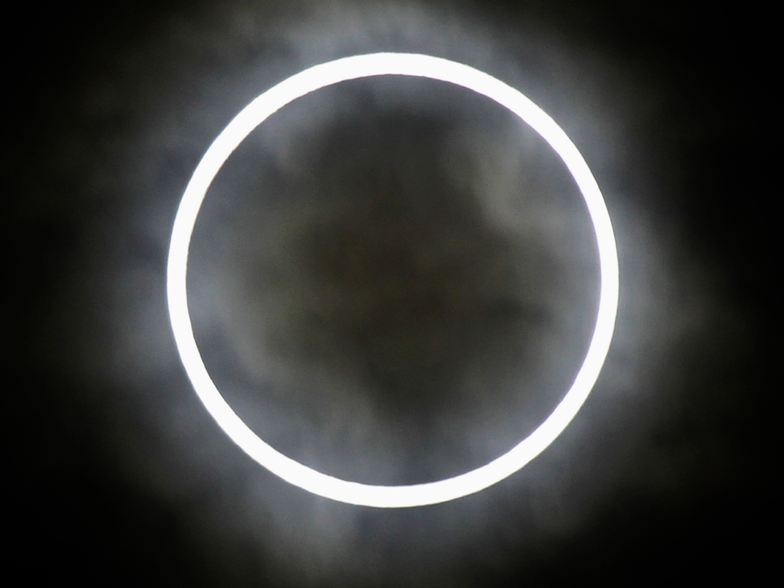 How to watch the 'ring of fire' solar eclipse – Yahoo News Australia